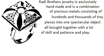 Radi Brothers Jewelry